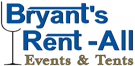 Bryant's Rent-All - Equipment Rentals & Party Rentals in Lexington KY, Georgetown KY, Frankfort KY, Richmond KY and Central Kentucky.