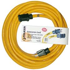 Where to find EXTENSION CORDS, 50 10-3 YEL ORG in Lexington