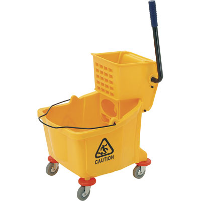 Where to find MOP BUCKET in Lexington