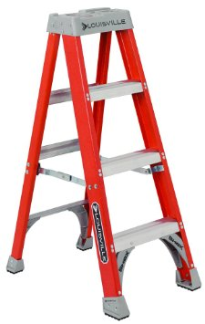 Where to find LADDER, STEP 4  FIBERGLASS in Lexington