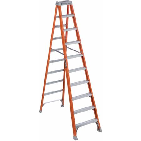 Where to find LADDER, STEP 10  FIBERGL in Lexington