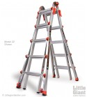 Where to find LADDER, REVOLUTION ADJUSTABLE in Lexington