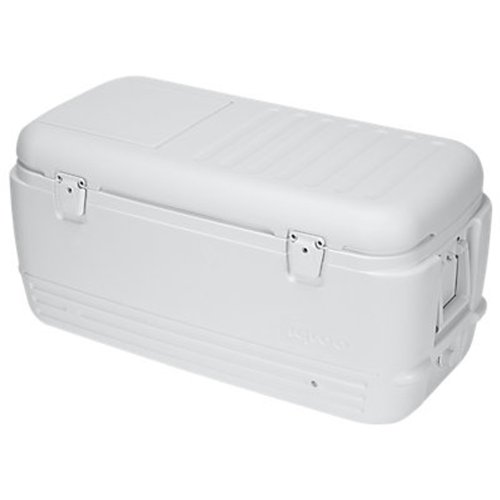 Where to find COOLER, 120 QT WHITE in Lexington
