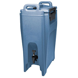 Where to find BEVERAGE CAMBRO 5 GAL in Lexington