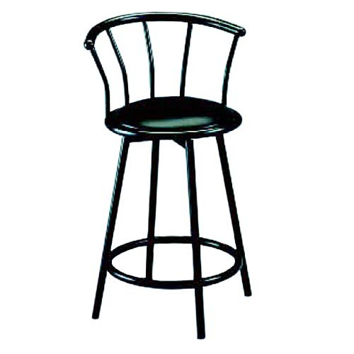 Where to find BAR STOOL, BLACK in Lexington
