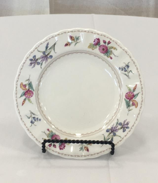 Where to find CHINA, FLORAL B B PLATE in Lexington