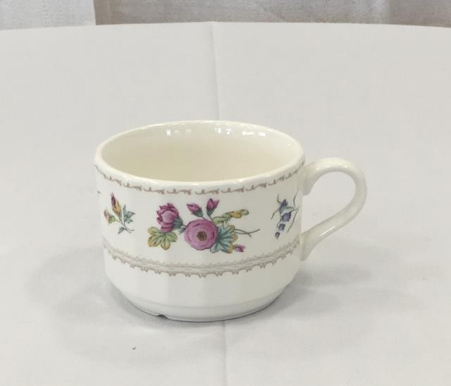 Where to find CHINA, FLORAL COFFEE CUP in Lexington