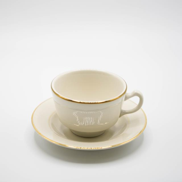 Where to find CHINA, IVORY SAUCER in Lexington