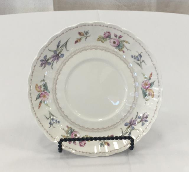 Where to find CHINA, FLORAL SAUCER in Lexington