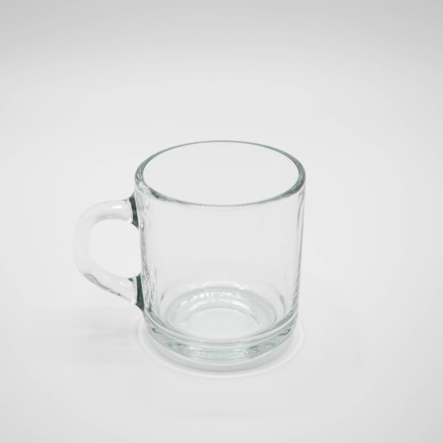 Where to find GLASS, COFFEE MUG 10 OZ in Lexington