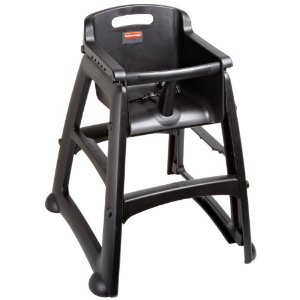 High Chair Black Rubbermaid Rentals Lexington Ky Where To