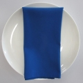 Rental store for NAPKIN, BLUE ROYAL 20X20 in Lexington KY