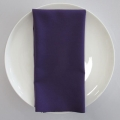 Rental store for NAPKIN, PURPLE 20X20 in Lexington KY