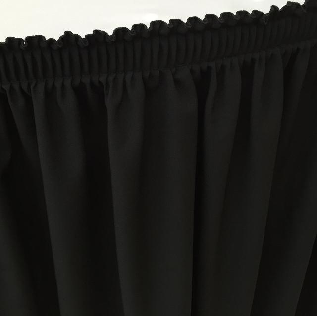 Where to find SKIRTING, BLACK 14 in Lexington