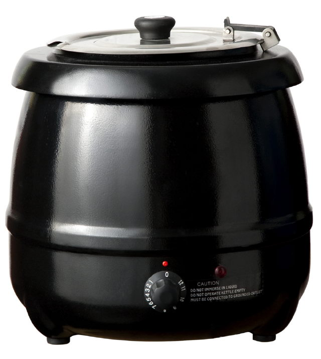 Where to find CHAFER ELECTRIC SOUP KETTLE in Lexington