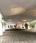 Rental store for TENT, LINER STRU MIDS 30 X10  WHT in Lexington KY