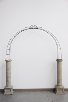 Where to find ARCH ARBOR OLD WORLD 8 X5 in Lexington