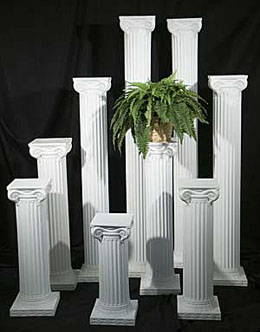 Where to find COLUMN, 72  WHITE in Lexington
