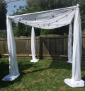 Rental store for WEDDING CHUPPAH INDOORS P D in Lexington KY