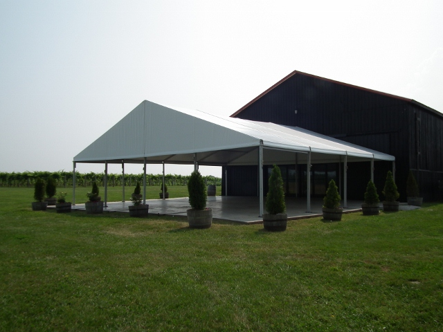 Where to find TENT STRUCTURE 40X40 WHITE in Lexington ... & TENT STRUCTURE 40X40 WHITE Rentals Lexington KY Where to Rent ...