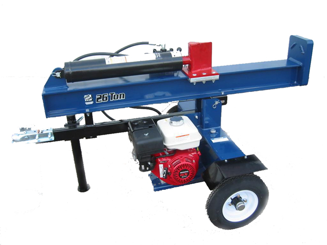 Where to find LOG SPLITTER, 29 TON in Lexington
