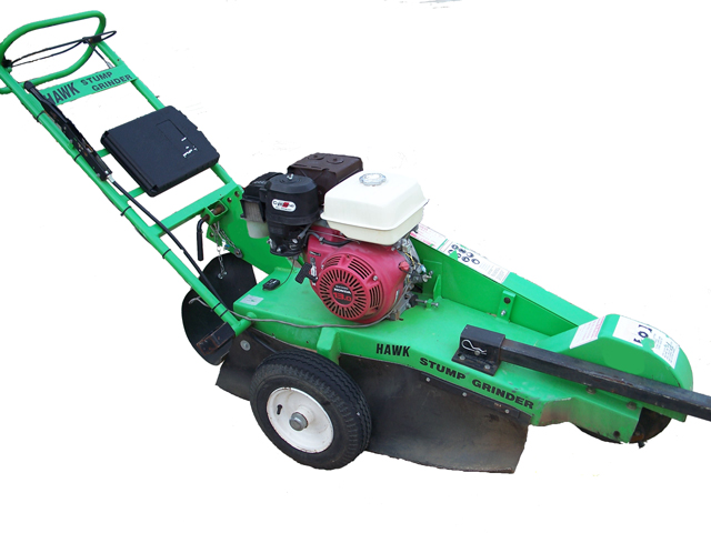 Where to find STUMP GRINDER, 13HP in Lexington