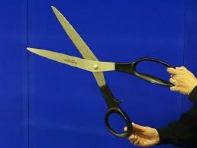 Where to find SCISSORS, CEREMONIAL SIL BLACK in Lexington