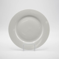 Rental store for CHINA, MING WHT DINNER PLATE QTY X5s in Lexington KY