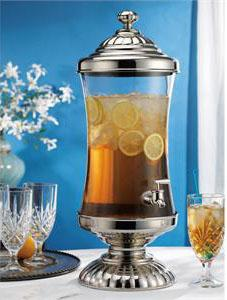 Where to find BEVERAGE DISP CRYSTAL 2 1 2 GAL in Lexington