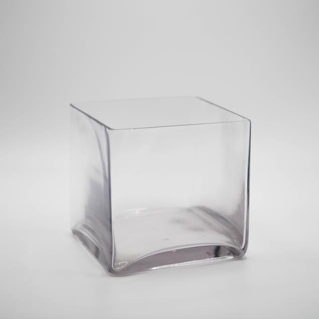 Vase Glass Cube 6x6 Rentals Lexington Ky Where To Rent