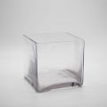 Rental store for VASE, GLASS CUBE 6X6 in Lexington KY