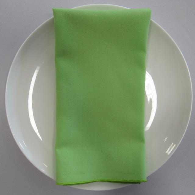 Where to find NAPKIN, GREEN LIME 20X20 in Lexington