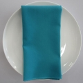 Rental store for NAPKIN, TURQUOISE 20X20 in Lexington KY