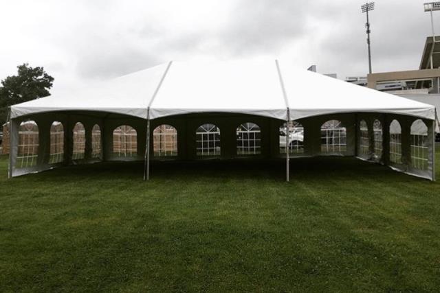 Tent Frame 30x45 F3 Rentals Lexington Ky Where To Rent