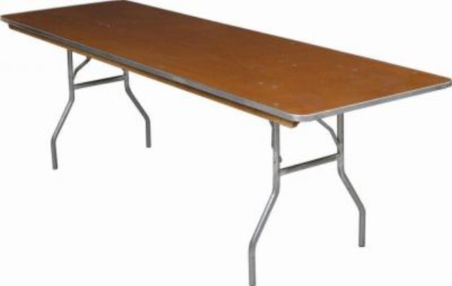 Where to find TABLE, BANQUET WIDE 8 X36 in Lexington