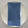 Rental store for NAPKIN, BLUE PERIWINKLE 20X20 in Lexington KY