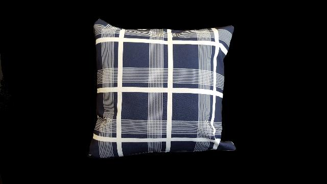Where to find PILLOW, DESIGNER BLUE 17X17 in Lexington