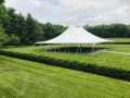Rental store for TENT, POLE 60X60 WHITE in Lexington KY