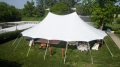Rental store for TENT, POLE 45X44 AURORA in Lexington KY