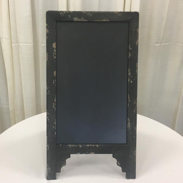 Where to find MESSAGE CHALKBOARD 17X41 WOOD in Lexington