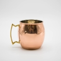 Rental store for MOSCOW MULE CUP 16 OZ COOPER in Lexington KY