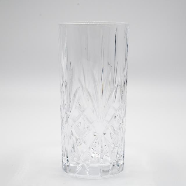 Where to find GLASS, CRYSTAL CUT WATER 12.5 in Lexington