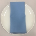 Rental store for NAPKIN, BLUE LIGHT 20X20 in Lexington KY