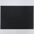 Rental store for PLACEMAT, BLACK 12X17 in Lexington KY
