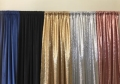 Rental store for DRAPE, SILVER SEQUIN 8 in Lexington KY