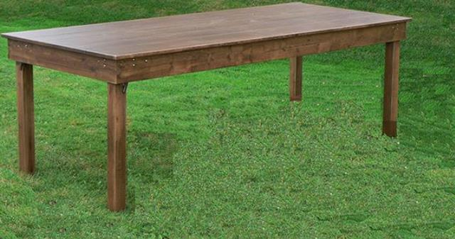 Where to find TABLE, FARM 40 X96  MAPLE in Lexington
