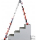Rental store for LADDER, QUANTUM ADJ W LEVELER in Lexington KY