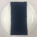 Rental store for NAPKIN, NAVY HEMSTITCH 20X20 in Lexington KY