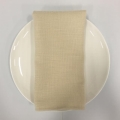 Rental store for NAPKIN, BEIGE PANAMA 20X20 in Lexington KY