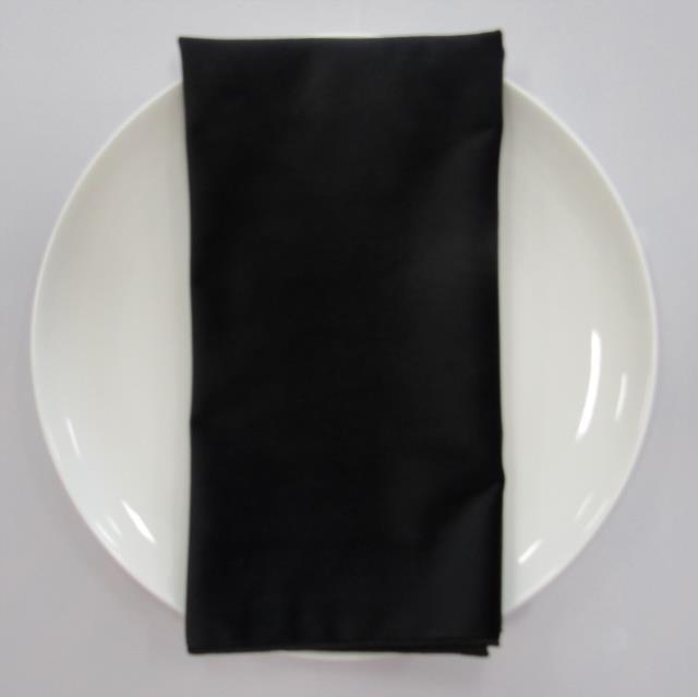 Where to find NAPKIN, BLACK VELVET 20X20 in Lexington